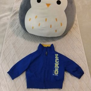 Cute ECKO light jacket-EUC